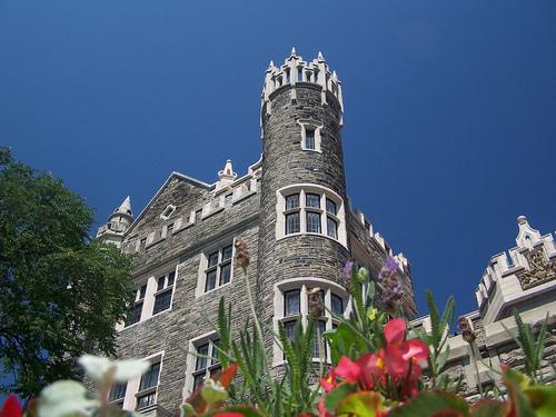 Casa Loma castello