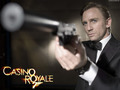 daniel-craig - Casino Royal wallpaper