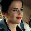 Casino Royale - eva-green Icon