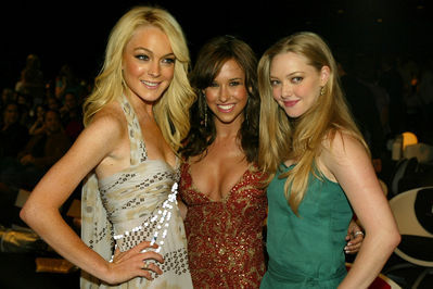 Cast @ MTV Movie Awards - mean-girls Photo