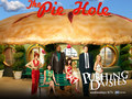 Cast Photos - pushing-daisies wallpaper