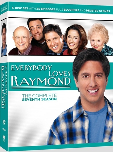 Cast of Everybody loves ray