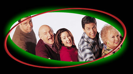 Cast of Everybody loves Ray - everybody-loves-raymond Photo