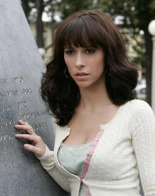 Cast of Ghost Whisperer