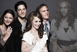 Cast of Ghost Whisperer