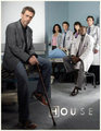 Cast of House MD - house-md photo