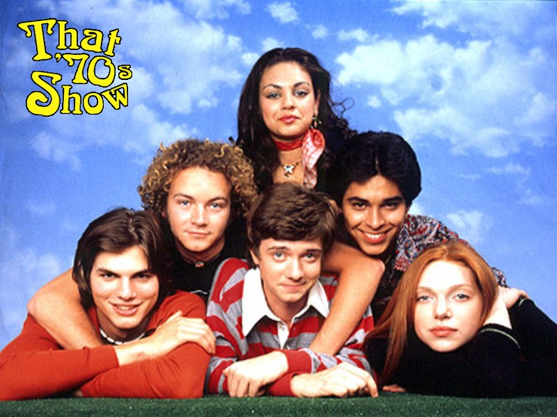 That 70 s Show