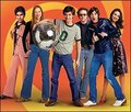 Cast of That 70's Show