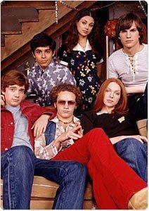 Cast of That 70's دکھائیں