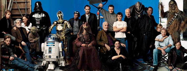 Cast - Star Wars 754x288