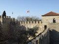 Castelo Sao Jorge, Lisbon