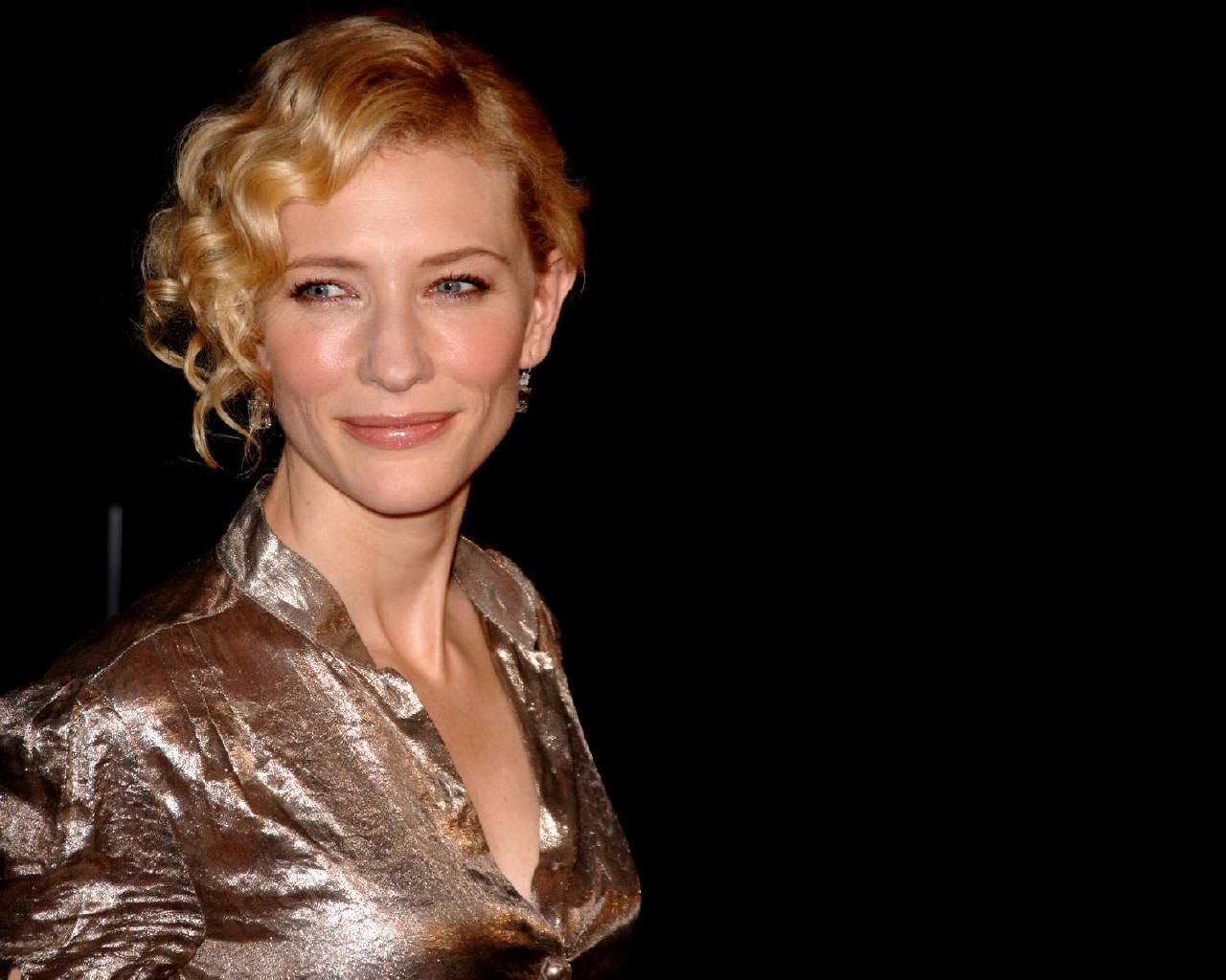 Cate Blanchett cate blanchett