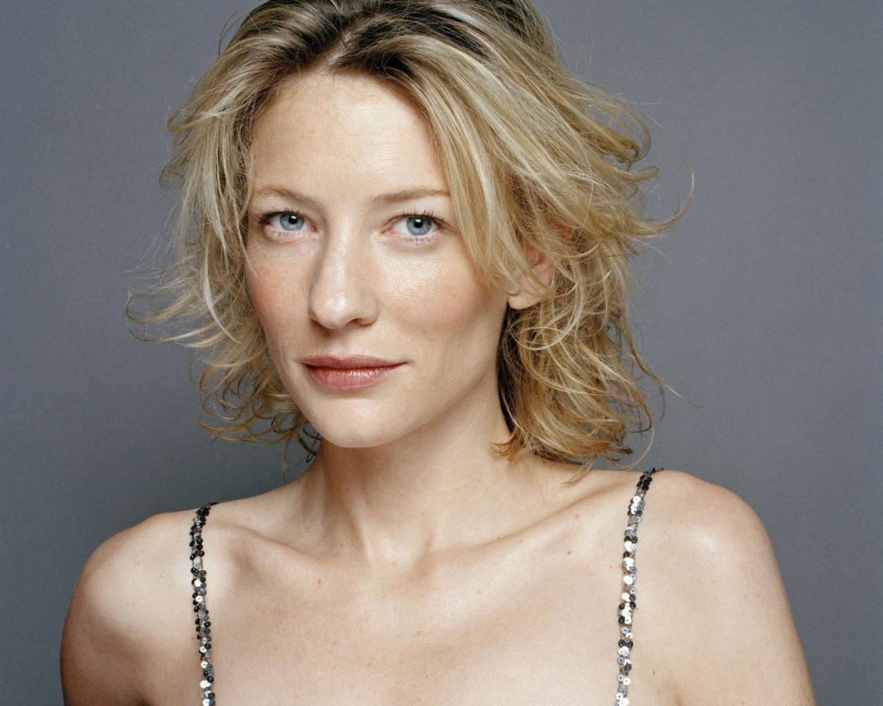 Cate Blanchett - Cate ... Cate Blanchett