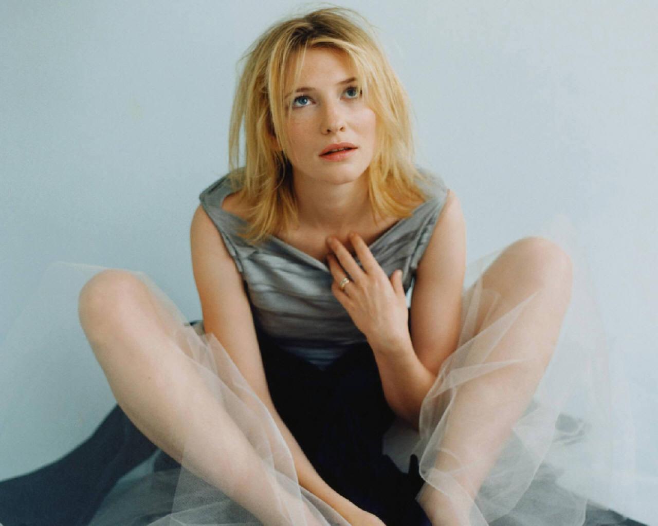 Cate Blanchett - Cate Blanchett Wallpaper (222497) - Fanpop Cate Blanchett