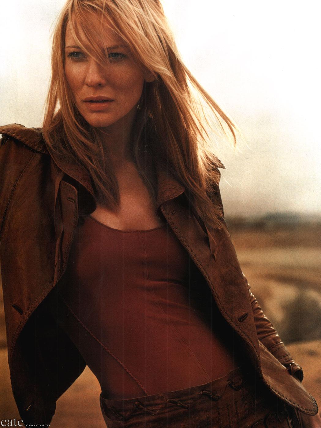 Cate Blanchett - Cate Blanchett Photo (226247) - Fanpop Cate Blanchett