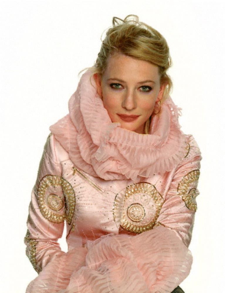 Cate Blanchett - Cate Blanchett Photo (226406) - Fanpop Cate Blanchett News