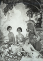 Cecil Beaton - fashion-photography photo
