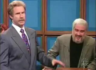 Celebrity Jeopardy wallpaper entitled Celebrity Jeopardy