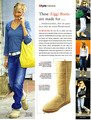 Celebs & Uggs - ugg-boots photo