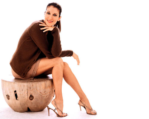 Celine Dion wallpaper entitled Celine Dion