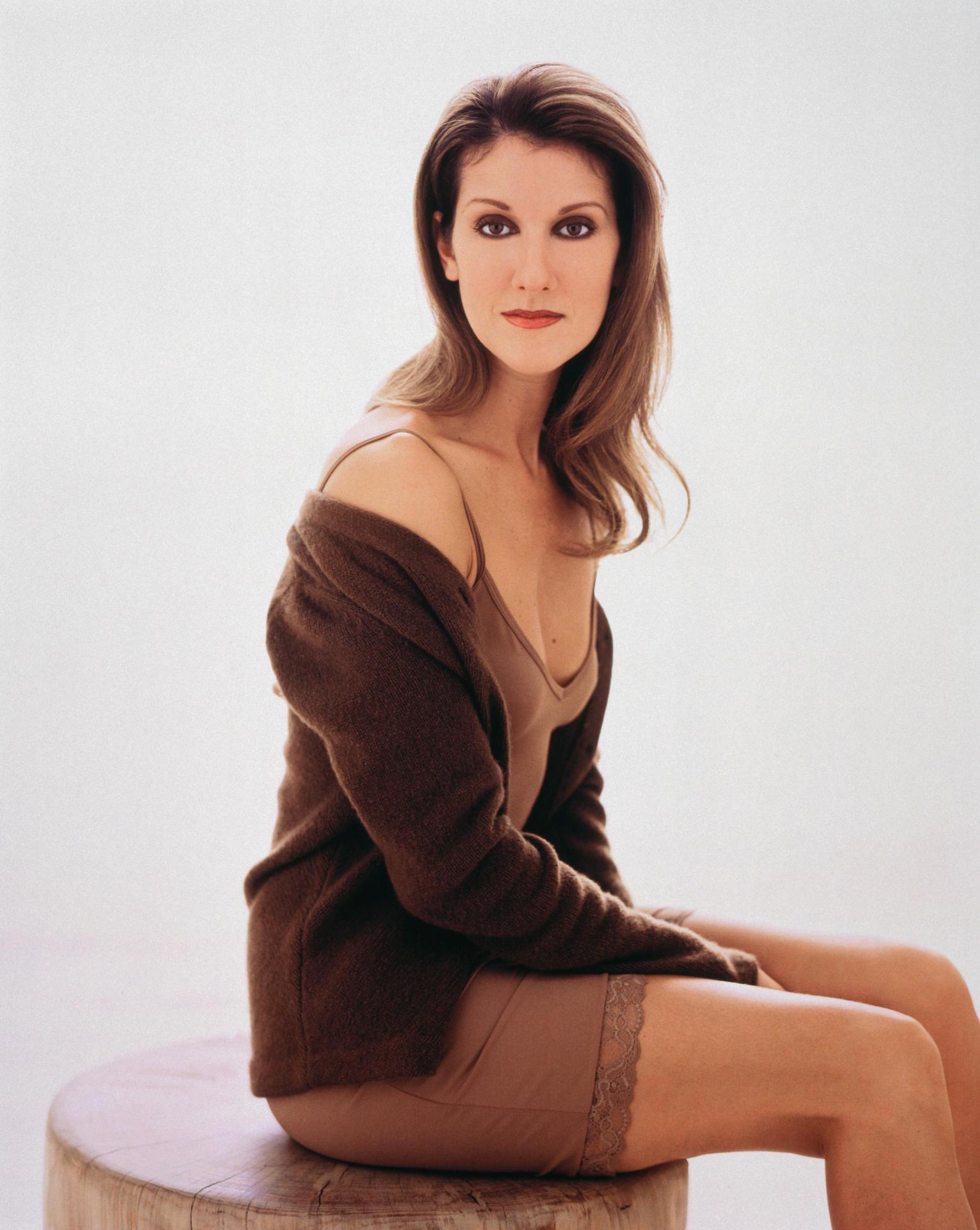 Celine Dion - Images Colection