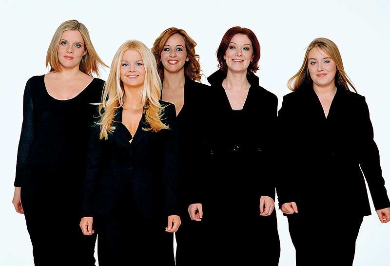 Celtic Woman - Gallery Colection