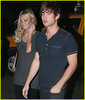 Chace & Carrie