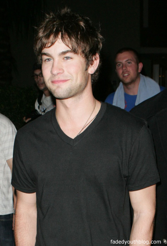 Gossip Girl Hintergrund called Chace Crawford