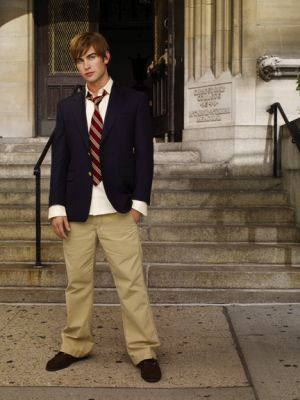 Chace Hottness