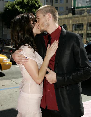 Chad And Sophia