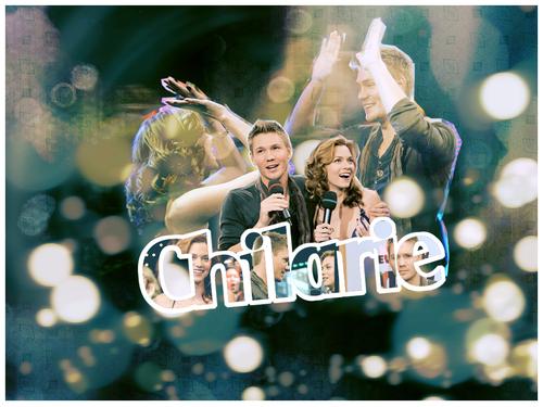 Chad&Hilarie
