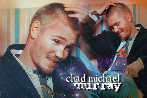 Chad Murray<3333