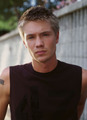 Chad - chad-michael-murray photo