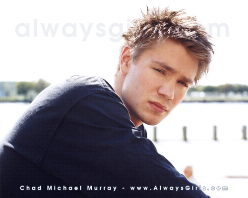 Chad Michael Murray wallpaper called Chad