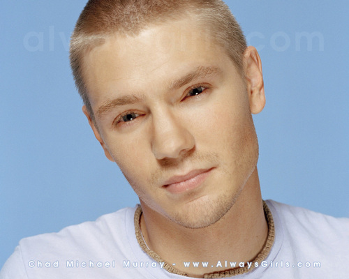 Chad Michael Murray wallpaper titled Chad