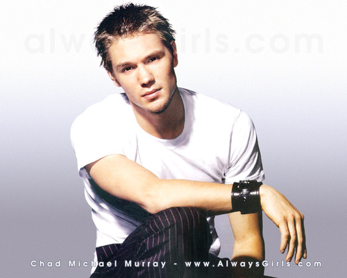 Chad Michael Murray wallpaper entitled Chad