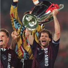 Champions League 1995