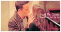 Chandler and Monica - friends fan art