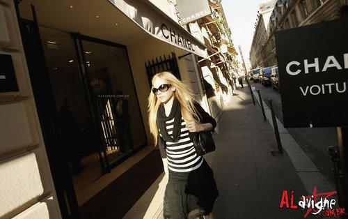 Chanel фото Shoot