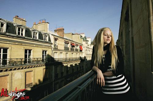 Chanel bức ảnh Shoot