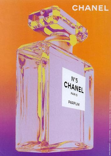 Chanel por Jean Daniel Lorieux