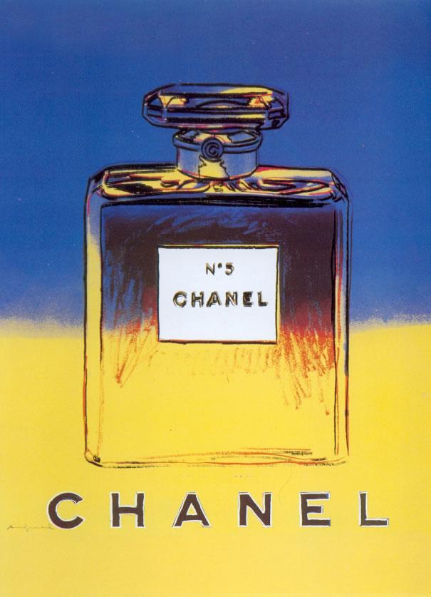 Chanel Bilder Chanel Von Andy Warhol Hd Hintergrund And Background