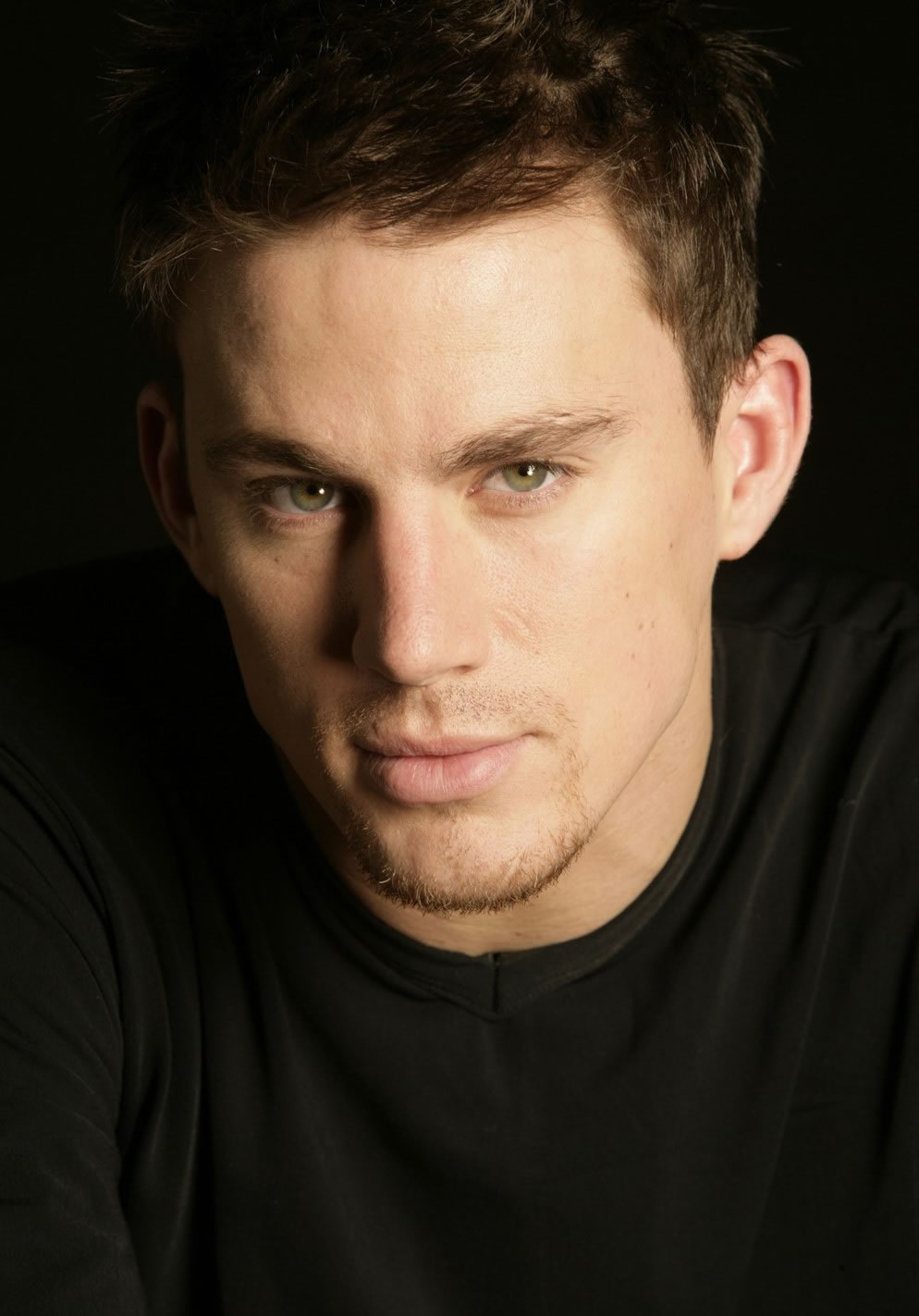 Channign Tatum mp1 - Channing Tatum Photo (222709) - Fanpop Channing Tatum