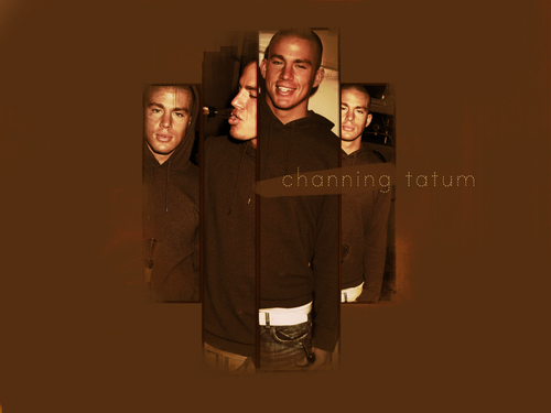 Channing Tatum images Channing Tatum HD wallpaper and background photos