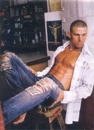 Channing Tatum mp2 - channing-tatum Photo