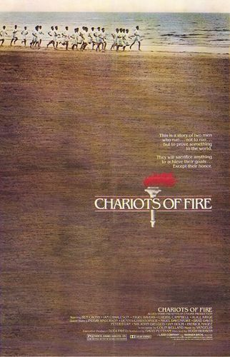 Chariots of fogo (1981)