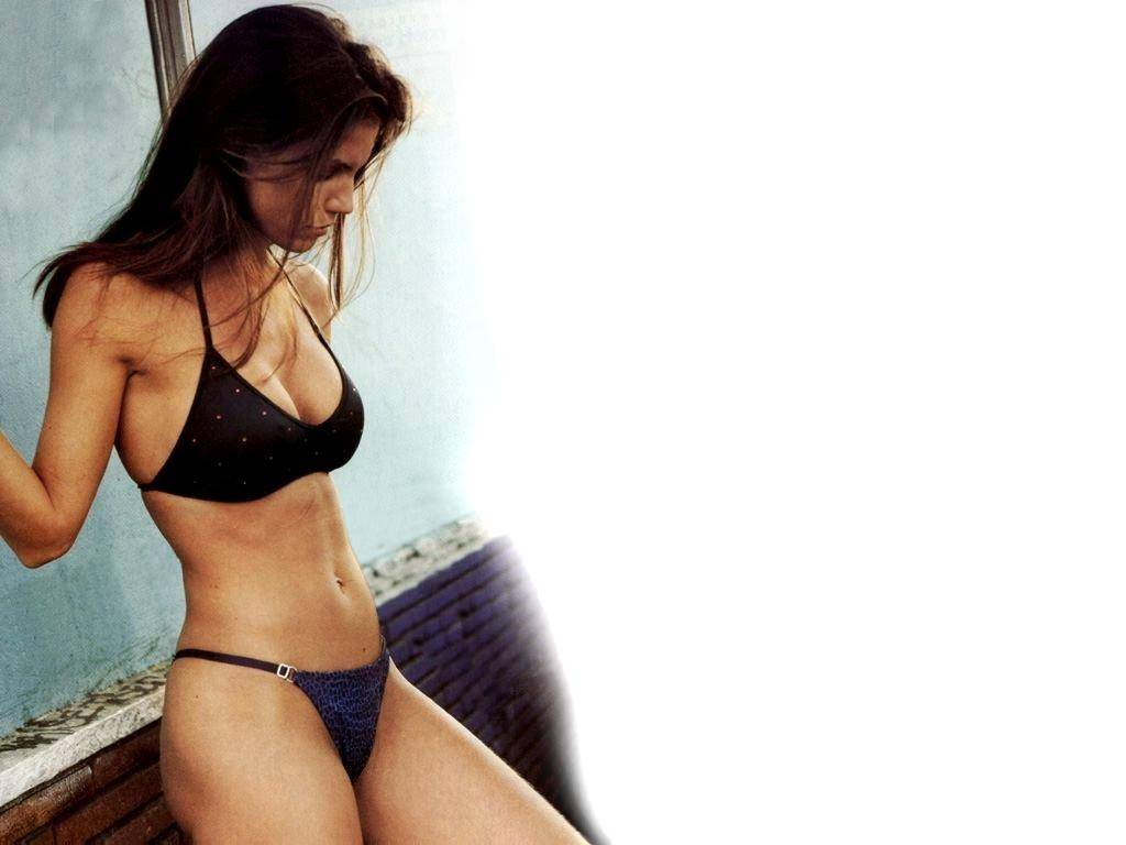 Is a cute Leaked Charisma Carpenter naked photo 2017