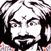 Charles Manson - serial-killers icon