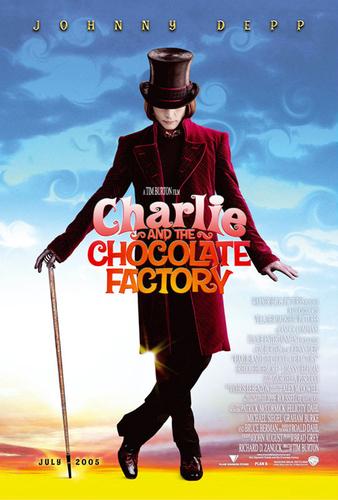 Charlie Movie Posters