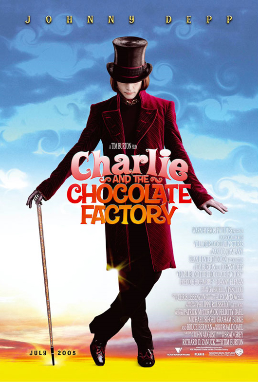 Roald Dahl images Charlie Movie Posters HD wallpaper and ...